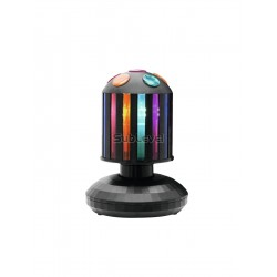 Eurolite LED MSC-10 Mini Single Cylinder