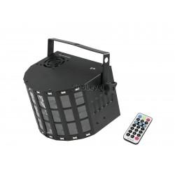 Eurolite LED Mini D-20 Hybrid Beam