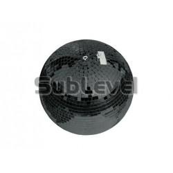 Eurolite Spoguļbumba 40cm black