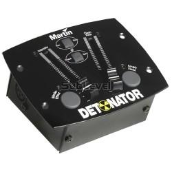 Martin Detonator Stroboskopa kontrolieris