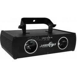 Laserworld EL-D100G