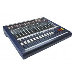 Soundcraft MPM 12/2