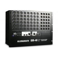 Allen & heath iDR-48 mixrack