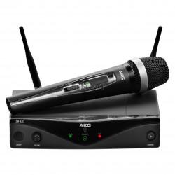 AKG WMS420 Presenter set