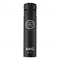 AKG D12VR