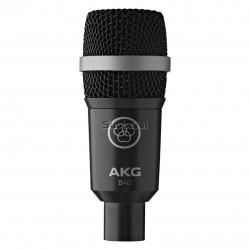 AKG D22