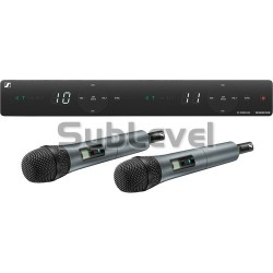 Sennheiser XSW 1-835 Dual set