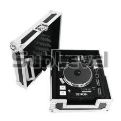 Roadinger CD player carrying case black