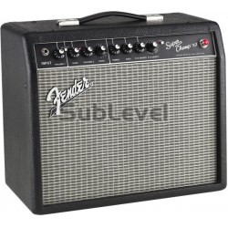 Fender Super-Champ X2 Black
