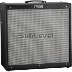 Fender Hot Rod Deville III 410 Black