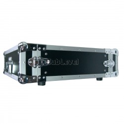 ADJ ACF-SW/DDR2 Doubledoorrack 19 - 2U