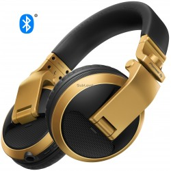 Pioneer DJ HDJ-X5BT-N (Gold)