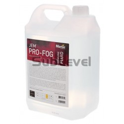 Martin Jem Pro Fog High Density - 1L