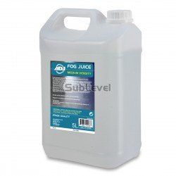 ADJ Fog juice 2 medium 5 L