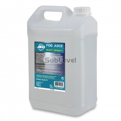 ADJ Fog juice 3 heavy 5 L