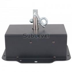 ADJ mirrorballmotor 15RPM (1m) HD MB40KG