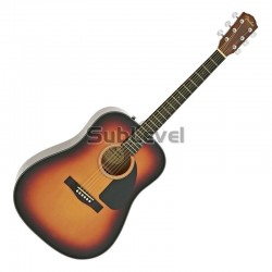 Fender CD-60 V3