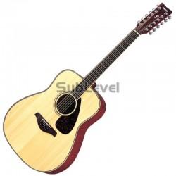 Yamaha FG720S-12 12 String