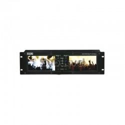 DMT DLD-72 MKII Dual 7 Display