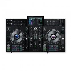 Denon Prime 2 deck DJ