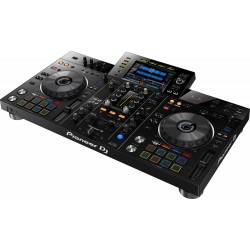 Pioneer DJ DDJ-RX2