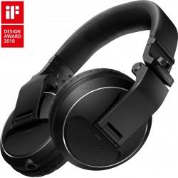 Pioneer DJ HDJ-X5-K/S